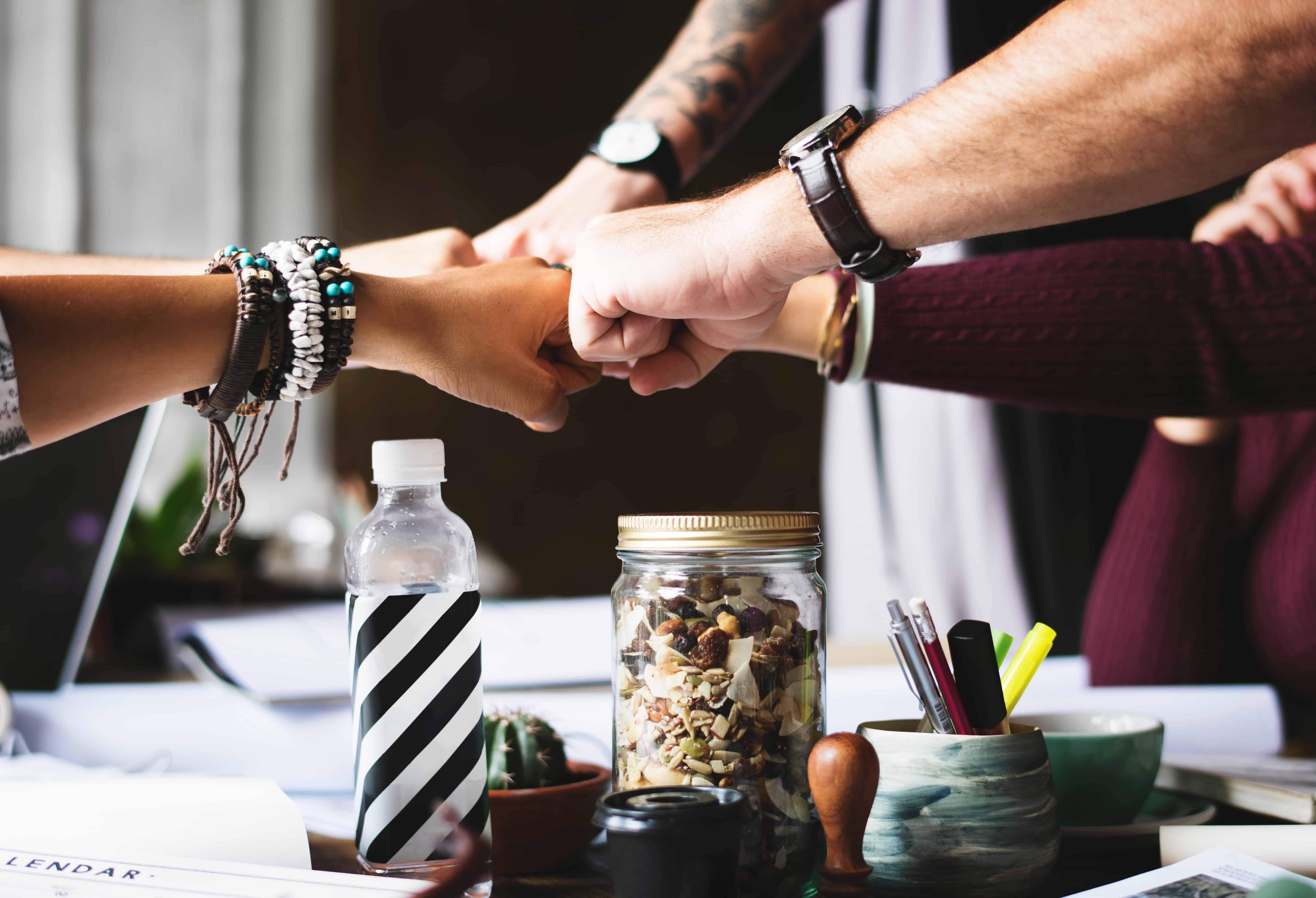How to Create a Corporate Culture That Will Wow Your